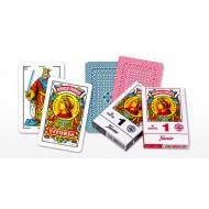 Baraja Española nº1 Fournier- 50 cartas