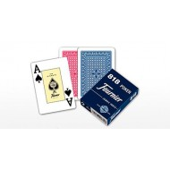 Baraja Poker 818 Fournier - 55 cartas