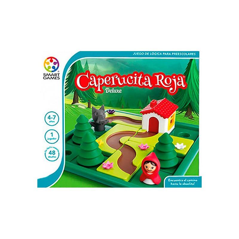 Caperucita Roja Deluxe