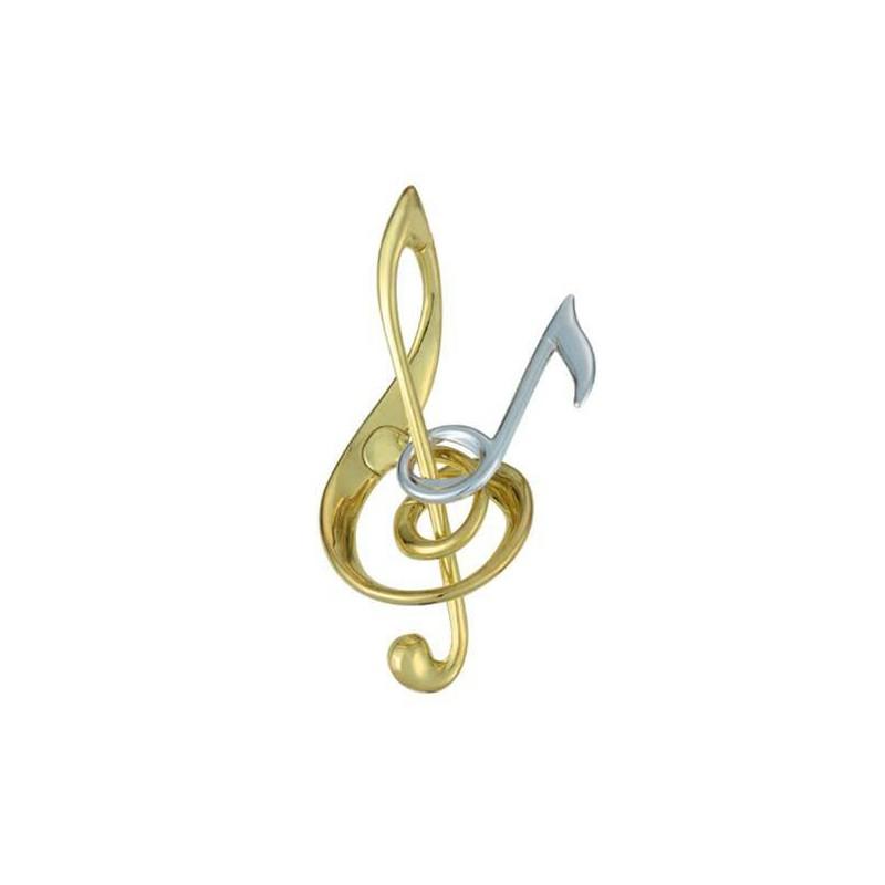 Cast Puzzle NIvel 2: Harmony