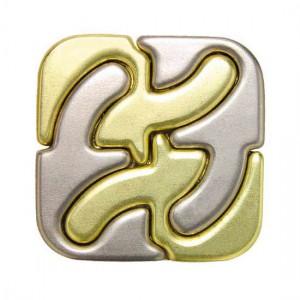 Cast Puzzle Nivel 5: Square