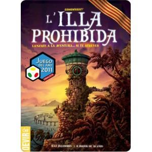 L'illa Prohibida - Català