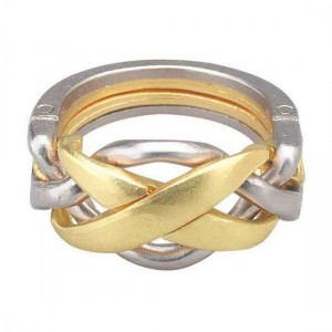 Cast Puzzle Nivel 4: Ring
