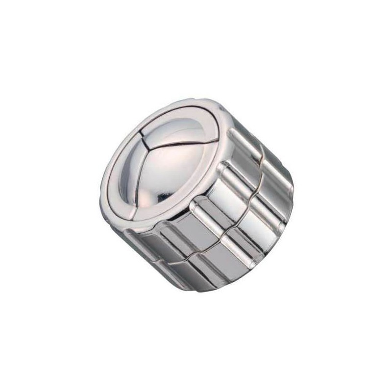 Cast Puzzle Nivel 4: Cylinder