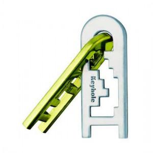 Cast Puzzle Nivel 4: Keyhole