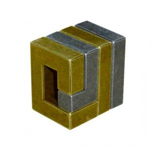 Cast Puzzle Nivel 4: Coil