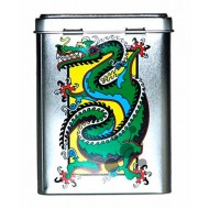 Tichu - Cajita de lata - Alemán