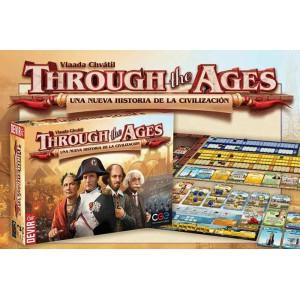 Through the Ages: una nueva historia de la civilización
