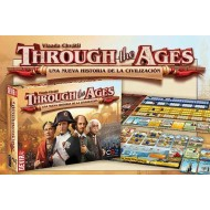 Through the Ages: una nueva historia de la civilización
