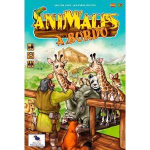 Animales a bordoi