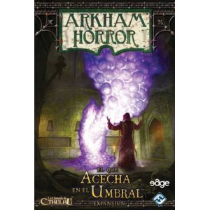 Arkham Horror - El que Acecha en el Umbral
