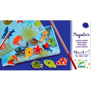Magnetic's Pesca de Tropical
