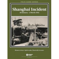 Shanghai Incident