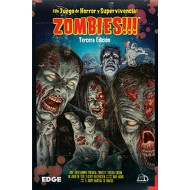 Zombies!!! - 3ª edición