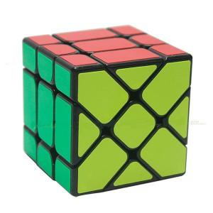 Cubo Moyu Yileng Fisher 3x3x3