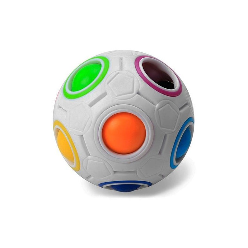 Cubo Yingjun Rainbow Ball
