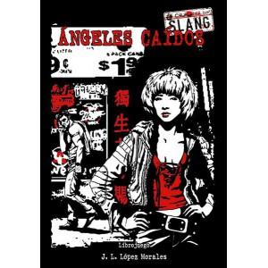Libro juego Angeles Caidos