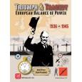 Triumph & Tragedy: european balance of power