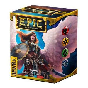 Epic Juego de cartas