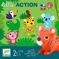 Little Action