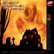 Betrayal at house in the hill: Widow's Walk