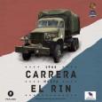 1944: Carrera hacia el Rin