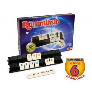 Rummikub Original Classic XP 6 jugadores