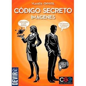 Codigo Secreto: Imagenes