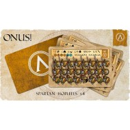 Onus: Greeks & Persians