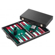 Backgammon Verde Grande 1722