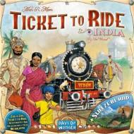 Aventureros al tren - India Suiza