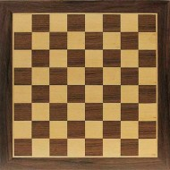 Tablero ajedrez marquetería Cayro 35x35