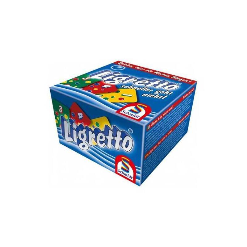 Ligretto Azul