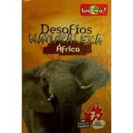 Desafios de la Naturaleza: Africa