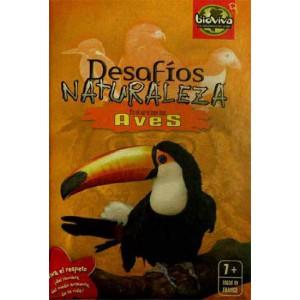 Desafios de la Naturaleza: Aves
