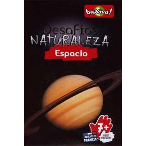 Desafios de la Naturaleza: Espacio