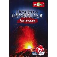 Desafios de la Naturaleza: Volcanes