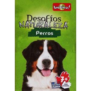 Desafios de la Naturaleza: Perros