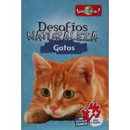 Desafios de la Naturaleza: Gatos