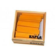 Kapla 40 - Colores: Amarillo