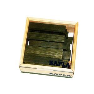 Kapla 40 - Colores: Verde Bosque