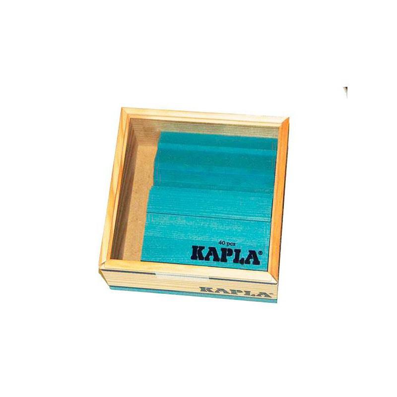 Kapla 40 - Colores: Azul Cielo