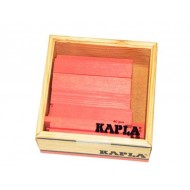 Kapla 40 - Colores: Rosa