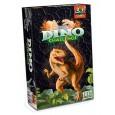 Dino Challenge Negro