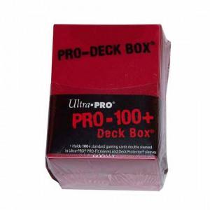 Ultrapro Pro100 Rojo