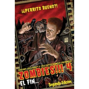 Zombies!!! 4 - El fin