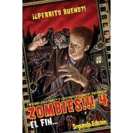 Zombies!!! 4 - El fin