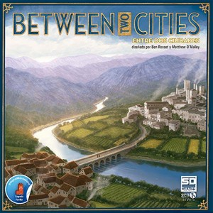 Between two cities: entre dos ciudades