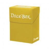 ULTRAPRO Deck Box Solid Amarillo