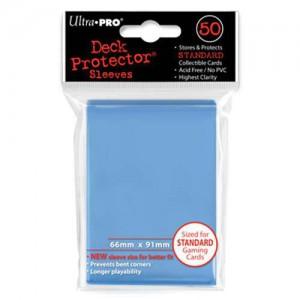 Fundas UltraPro Solid Azul Cielo
